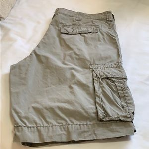LEVI STRAUSS SIGNATURE CARGO SHORTS